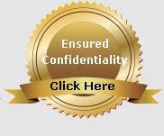 Ensured Confidentiality